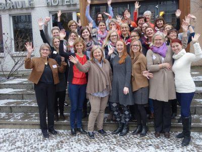 Geschützt: Mentoring-Programm 2018: Bewirb dich jetzt! (AG Mentoring)