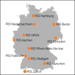 Geschützt: Die Regionalgruppen des FTA