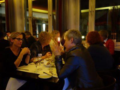 5-Jahre Mentoring: Jubiläumsveranstaltung in Berlin