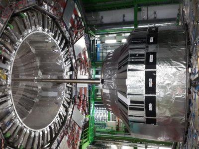 Femtec.Alumnae am CERN! (RG Zürich)