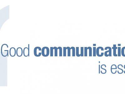 2. Dezember – Abteilungsübergreifende Kommunikation