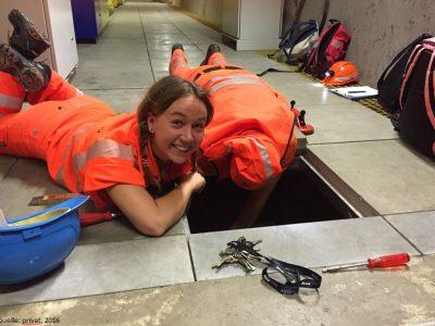 Zur Eröffnung des weltlängsten Bahntunnels – dem Gotthard-Basistunnels