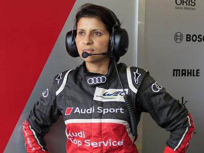 """4. Dezember – Mein Vorbild: Die """"Lady Le Mans"""""""