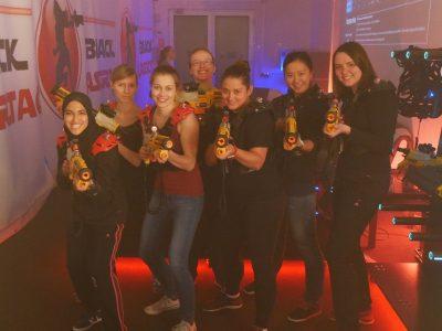 Geschützt: Frauenpower in Aachen (RG Aachen)