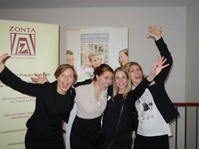 11. Dezember – 5 Jahre Mentoring!