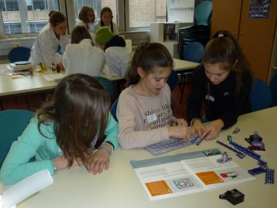 GMM Berlin: Girls macht MI(N)T! Workshop – Januar 2018