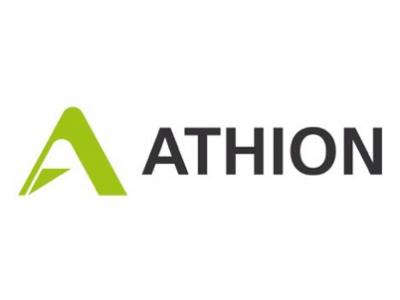 Athion – Sponsor 10 Jahre Femtec.Alumnae e.V.