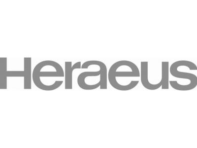Heraeus – Sponsor 10 Jahre Femtec.Alumnae e.V.