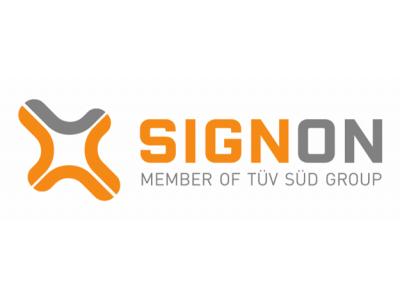 Signon – Sponsor 10 Jahre Femtec.Alumnae e.V.