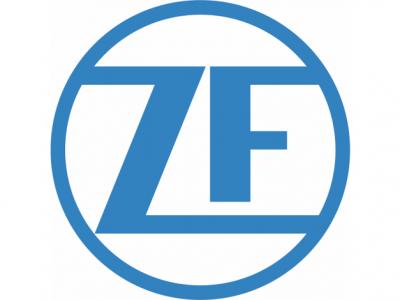 ZF Group – Sponsor 10 Jahre Femtec.Alumane e.V.