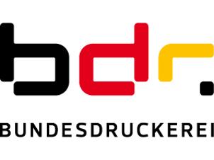 Bundesdruckerei – Sponsor 10 Jahre Femtec.Alumane e.V.