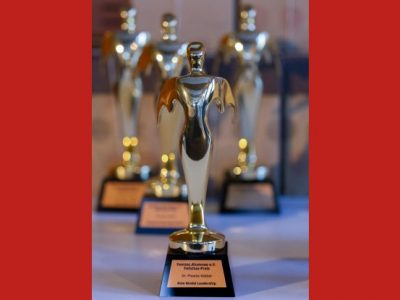 Die Gewinner des Felicitas-Preises stehen fest!