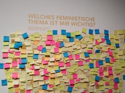 15. Dezember – 100 Jahre Frauenwahlrecht in Deutschland!
