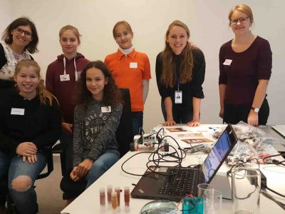 Geschützt: GMM@Munich – der erste Workshop