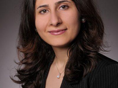 Geschützt: Aufnahme externes Mitglied – Wir stellen vor: Sepideh Skandary