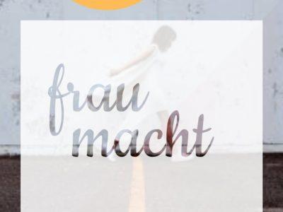 Geschützt: frau macht – Booklet mit ersten 10 Geschichten online