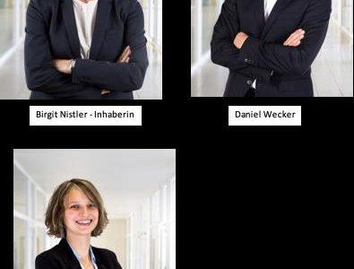 Geschützt: Vorstellung Femtec Professionals Personalberatung Frau Nistler