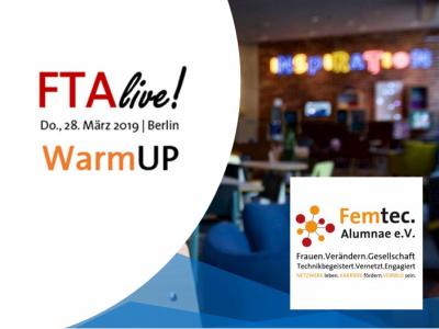 Geschützt: FTAlive Warm-up