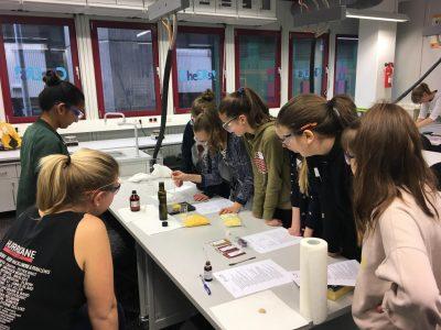 14. Dezember – Girls macht MI(N)T in Aachen